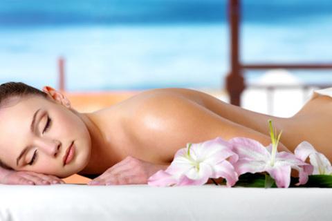 Spa-программы в салоне красоты «Куэрпо»: «Шоколадный шелк», «Антистресс», «Сочный ананас» и не только! Скидка до 79% от КупиКупон