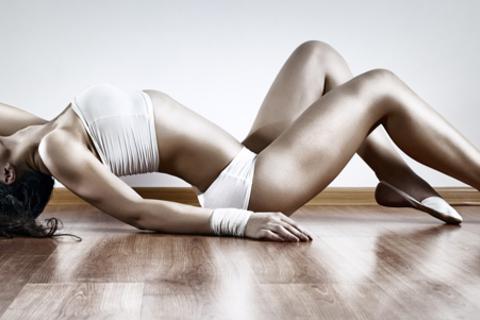 3, 5, 10 или 15 дней усиленного курса похудения и коррекции фигуры в тонус-студии «Яблоко».  Скидка до 85% от КупиКупон