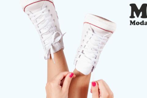 Легендарные кеды Converse от интернет-магазина Moda-mart. Различные модели, в том числе утепленные!  Скидка до 61% от КупиКупон