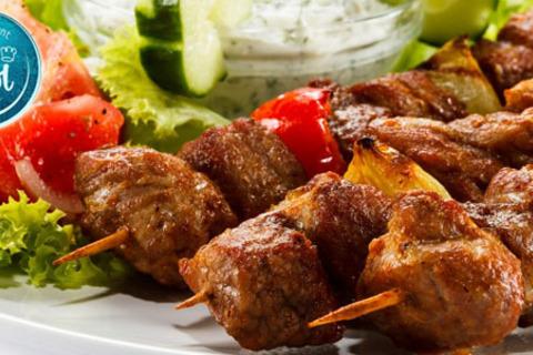 Скидка до 50% на любые блюда и напитки в ресторане открытой грузинской кухни Tefsi и подарок - комплимент каждому! от КупиКупон