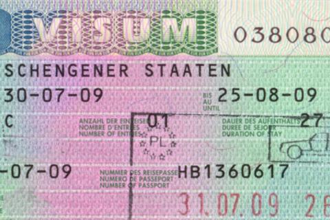 Помощь в сборе документов для оформления шенгенской визы в страны Шенгенского соглашения от компании «Джи Виза». Скидка до 51%