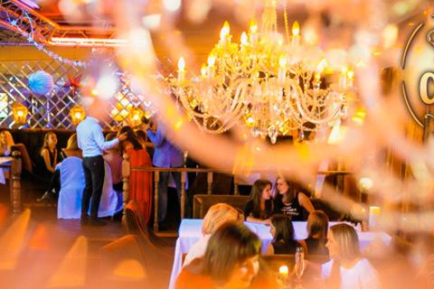 Все меню и напитки в клубном ресторане Monte CaVa. Подарок - комплимент каждому гостю! Новый формат отдыха, два этажа веселья! Скидка 50% от КупиКупон
