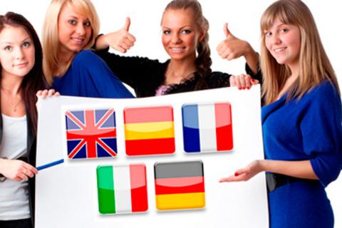 Обучение иностранным языкам в «Центре Разговорной Практики»: английский, испанский, немецкий, французский. Скидка до 63% от КупиКупон