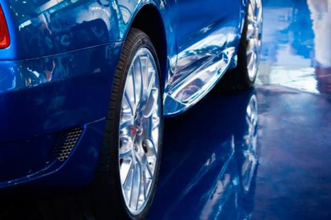 Шиномонтаж и балансировка колес радиусом от R13 до R19 в автосервисе SerBestM на Звенигородском шоссе. Скидка до 70% от КупиКупон