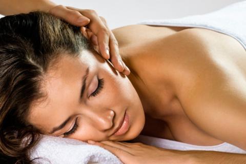 SPA-день в салоне красоты «Антей»: вакуумный массаж всего тела, водорослевое обертывание, испанский массаж лица, акупунктурный массаж волосистой части головы и не только! Скидка 69%