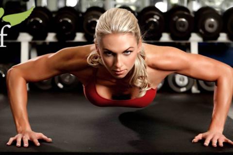 Абонементы на 1 или 3 месяца + 2 или 5 персональных тренировок в сети фитнес & spa-клубов Force Factory. Скидка до 80% от КупиКупон