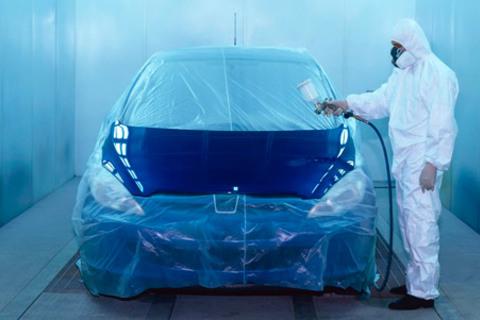 Покраска до 5 деталей автомобиля, абразивная полировка кузова автомобиля пастами 3M от компании Nordstar-avtoservice. Скидка 82% от КупиКупон