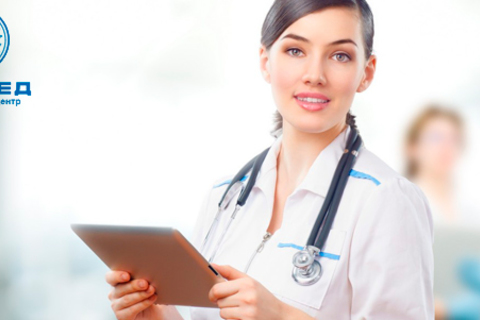 Обследование для женщин: анализ ВПЧ на 12 или 15 типов инфекций, мазок на онкоцитологию, ультразвуковая диагностика и консультация врача-гинеколога в медицинском центре «ЛенМед». Скидка до 80%