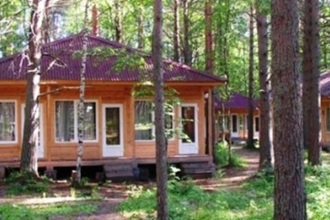 3, 5 или 7 дней отдыха в Карелии для 2 или 4 человек с завтраками, посещением бани и другими развлечениями в туристическом центре «Деревня Александровка». Скидка до 66%