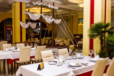Ужин для 2, 4 или 6 человек в ресторане San Remo. Скидка до 60% от КупиКупон