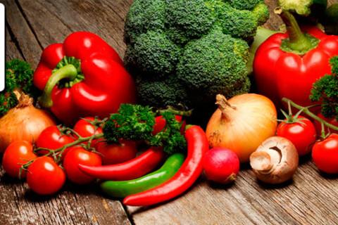 Заказ свежих овощей и фруктов на прямую от поставщиков, минуя склады и сортировочные центры, на интернет-рынке «Привоз-Онлайн». Скидка 40%