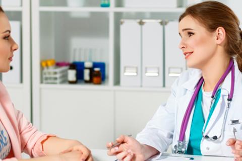 Гинекологическое и урологическое обследование в многопрофильной клинике «Медицина плюс».  Скидка 84% от КупиКупон