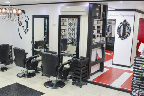 Парикмахерские услуги в «Имидж-студии Алексея Тиртичного»: имиджевая стрижка, сложное окрашивание или окрашивание в один тон, укладка и многое другое. Скидка до 85%