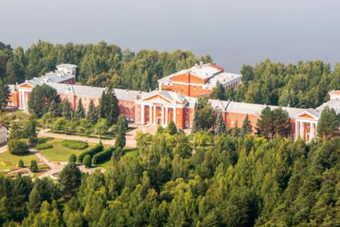 7 или 10 дней отдыха для одного или двоих на курорте «Усть-Качка» с лечением, питанием, боулингом, бассейном и не только!  Скидка 50%
