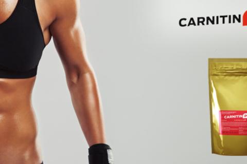 1, 2 или 3 упаковки чистого L-карнитина от интернет-магазина CarnitinPro. Незамедлительный эффект!  Скидка 50%