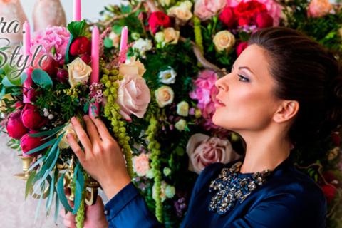 Профессиональные мастер-классы и курсы флористики в школе Flora Style: «Подарочная упаковка», «Свадебная флористика», «Флорист-декоратор», «Владелец цветочного бизнеса» и не только. Скидка до 79%
