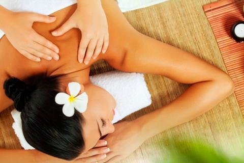 3, 5 или 10 сеансов массажа и акупунктурное тестирование организма в оздоровительном центре «Восток».  Скидка до 77%