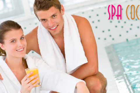 Spa-программы на выбор для 1 или 2 человек в салоне Spa Cocktail: «В шоколаде», «Манго-манго», «Пряная тыква», «Касабланка» или «Путешествие в Spa». Скидка до 60%