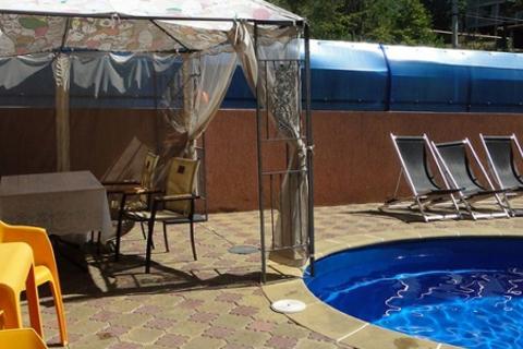 Отдых для двоих или троих в Сочи в отеле «Аркадия». Незабываемое путешествие!  Скидка до 54%