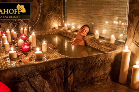 Фитнес-тур на 3 дня и 2 ночи от spa-курорта Novahoff: проживание в комфортабельном номере, питание, посещение тренажерного зала, бассейна, купели с целебной глиной, балийский массаж и не только. Скидка 33%