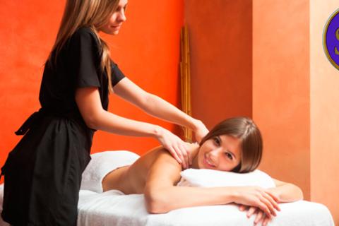 1, 5 или 10 сеансов массажа на выбор в салоне красоты Nirvana Spa: слим-массаж, классический, испанский, антицеллюлитный, баночный и не только! Скидка до 86%