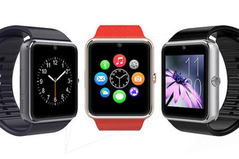 Смарт-часы Smart Watch GT08 под IOS и Android. Инновационные часы с широчайшими возможностями + подарки! Скидка 68%