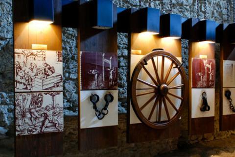 Незабываемые впечатления! Билеты в «Музей средневековых пыток» со скидкой 50%