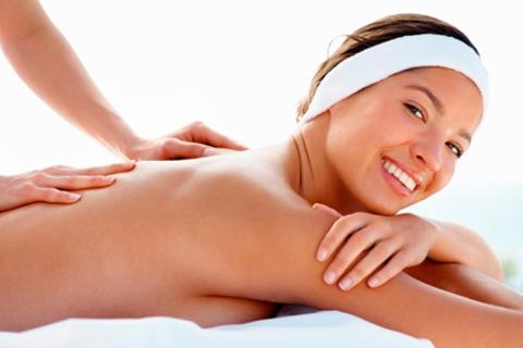 Различные виды массажа на выбор в салоне «Алмаз»: 1, 5 или 10 сеансов!  Скидка до 78%