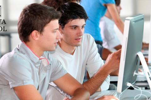 Простой и доступный способ получить современную профессию, не выходя из дома! Онлайн-курсы дизайна, графики, 3D, Web и SEO от Innova-school. Скидка до 92%