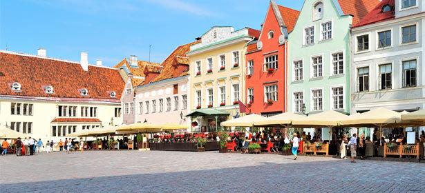Выходные в Таллине для одного или двоих от туроператора VRKtravel. Размещение в спа-отеле 3+* Pirita TOP SPA Hotel или Tallinn Viimsi SPA hotel 4* .  Завтраки, спа-комплекс, экскурсии. Без обязательных доплат! **Скидка до 42%**