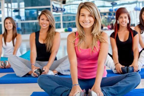 Абонемент на 8, 16 или 24 занятия по направлениям: восточные танцы, пилатес, ЛФК, energy, SSS и не только от фитнес-зала «Баланс».  Скидка до 90% от КупиКупон