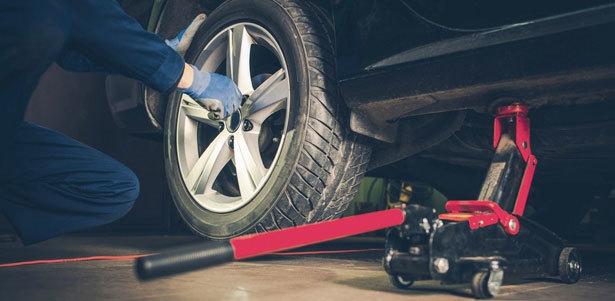 Шиномонтаж и балансировка колес, химчистка салона и полировка кузова автомобиля – Москва – КупиКупон