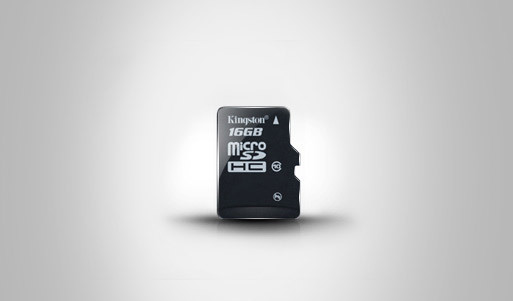 "Карты памяти «Micro SDCH Kingston» на 8, 16 и 32 GB <font color=""#99cc00""><b>за полцены</b></font>!"