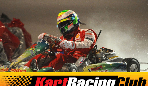 Скидка 60% в «Kartracing Club». Картинг 3D: Драйв, Дрифтинг, аДреналин